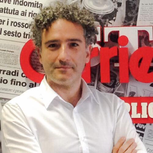 Guiseppe Pascarella