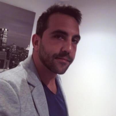 Saul Rueda